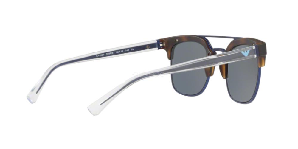 Occhiali da Sole Uomo Emporio Armani  EA 4093 508987