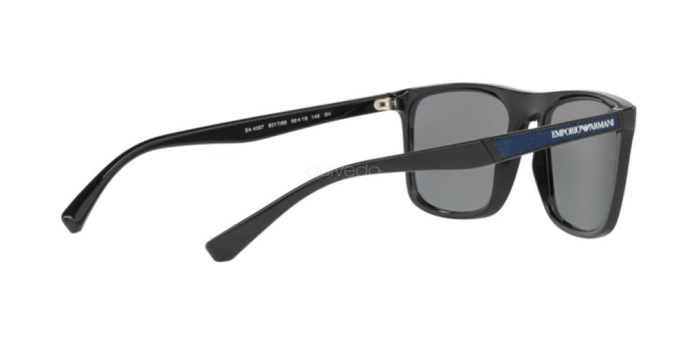 Occhiali da Sole Uomo Emporio Armani  EA 4097 501755