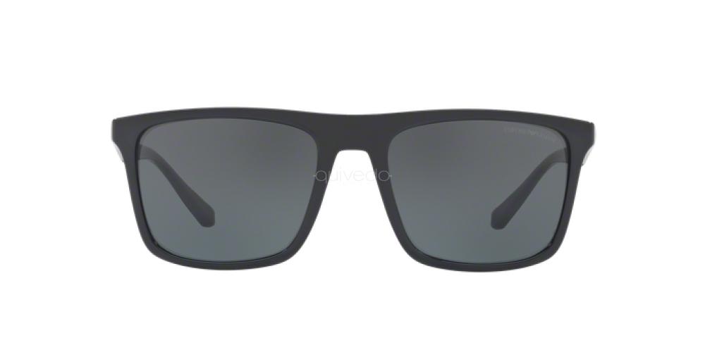 Occhiali da Sole Uomo Emporio Armani  EA 4097 501787
