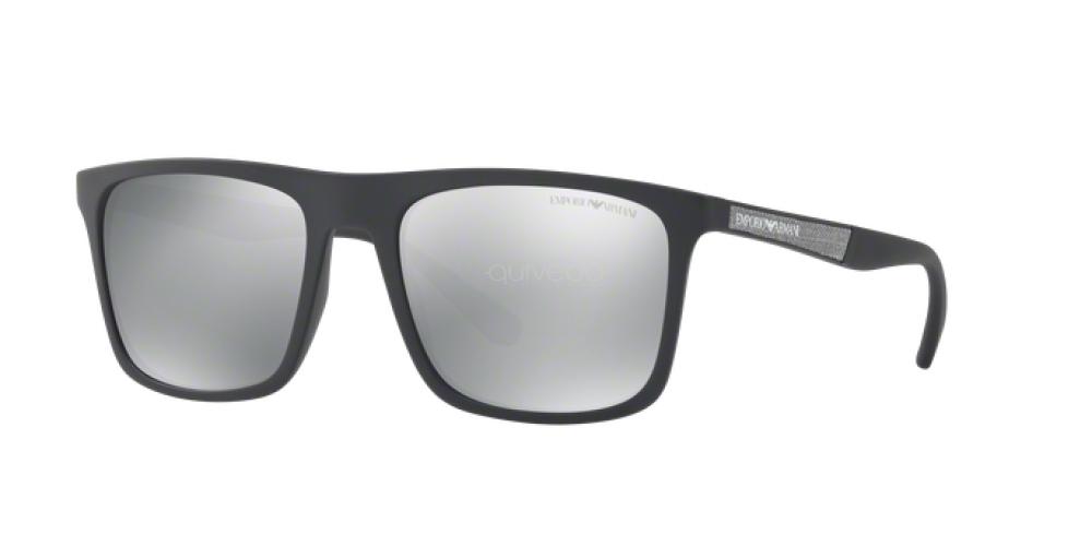 Occhiali da Sole Uomo Emporio Armani  EA 4097 5042Z3