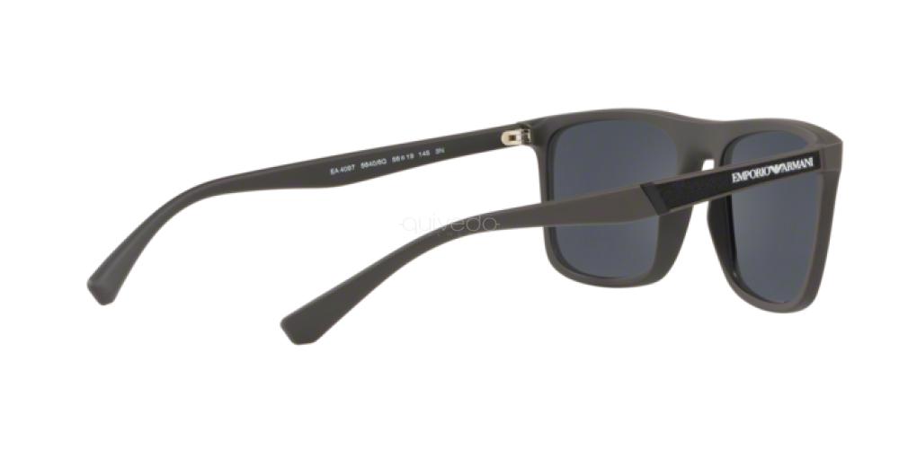Occhiali da Sole Uomo Emporio Armani  EA 4097 56406Q