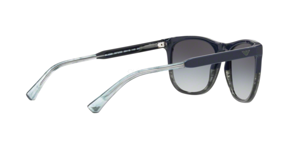 Occhiali da Sole Uomo Emporio Armani  EA 4099 55728G