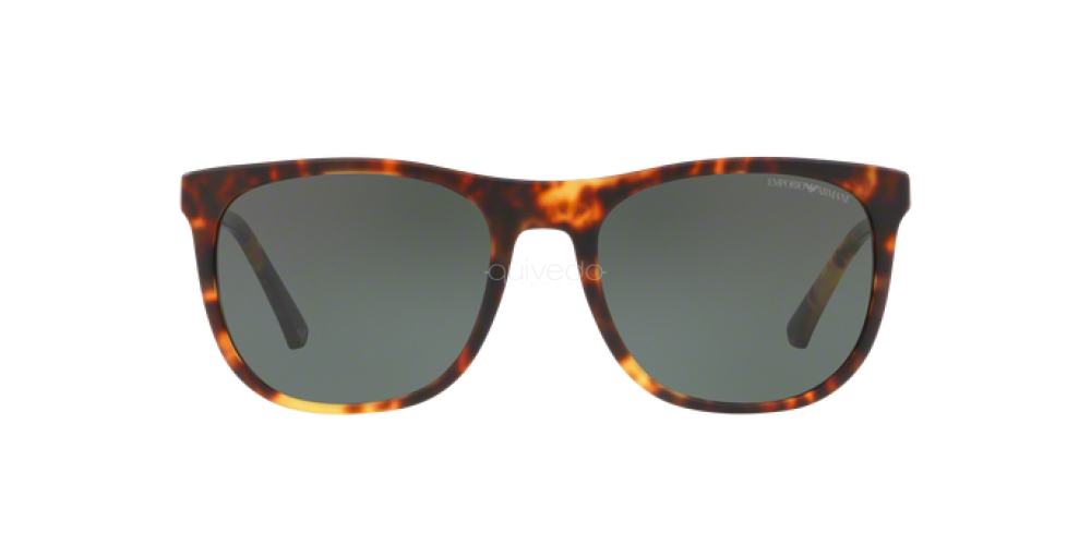 Occhiali da Sole Uomo Emporio Armani  EA 4099 567771