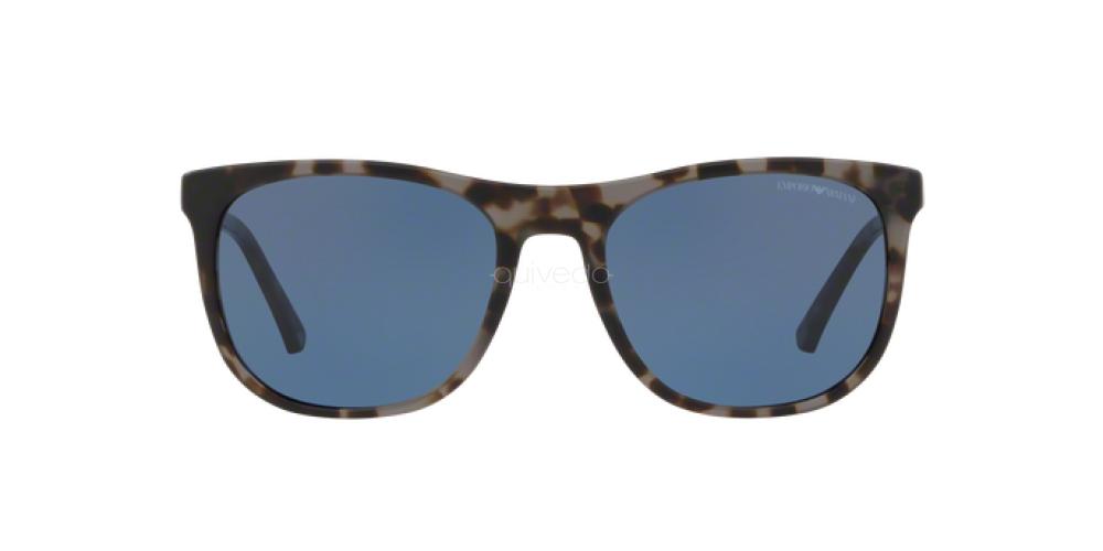 Occhiali da Sole Uomo Emporio Armani  EA 4099 567980