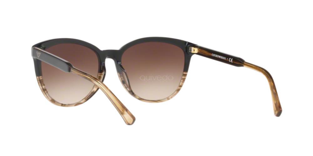 Occhiali da Sole Donna Emporio Armani  EA 4101 556713