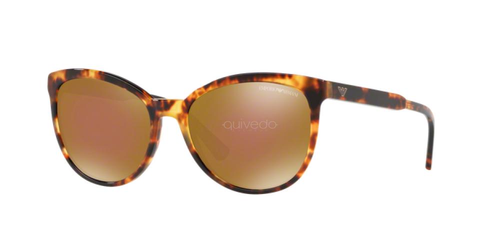 Occhiali da Sole Donna Emporio Armani  EA 4101 56777D