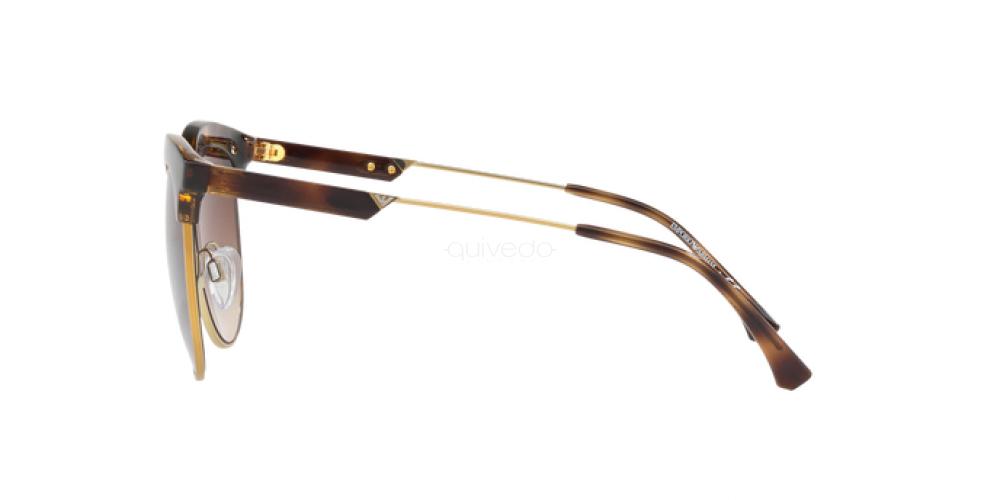 Occhiali da Sole Donna Emporio Armani  EA 4102 502613