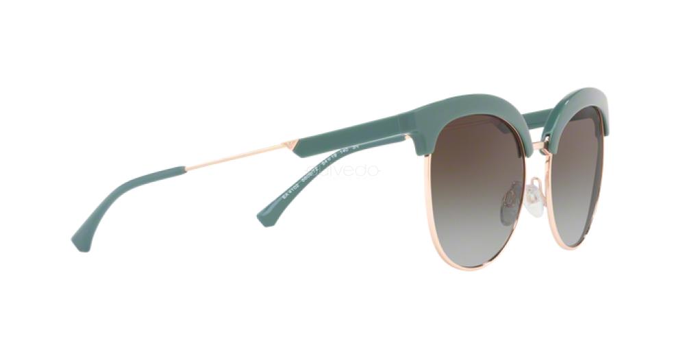 Occhiali da Sole Donna Emporio Armani  EA 4102 56097Z