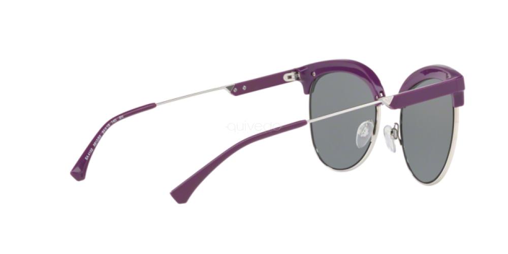 Occhiali da Sole Donna Emporio Armani  EA 4102 561055