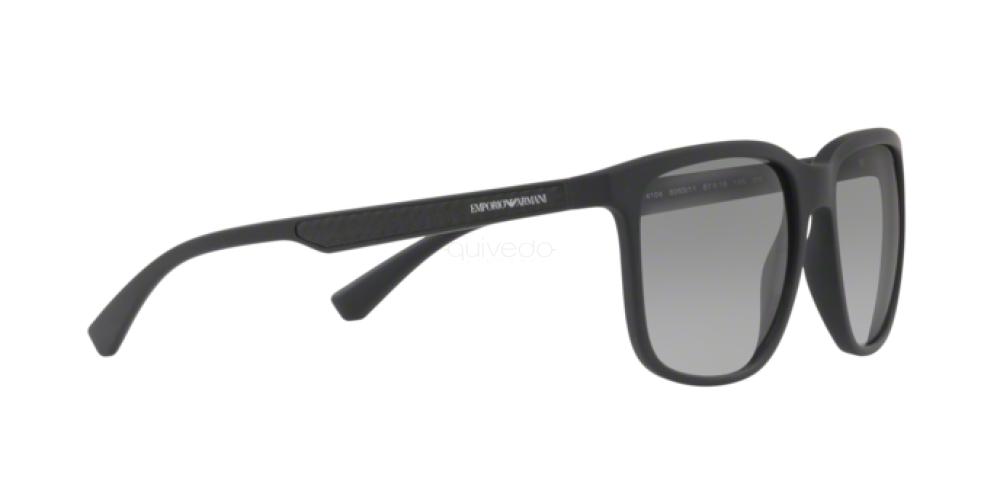 Occhiali da Sole Uomo Emporio Armani  EA 4104 506311