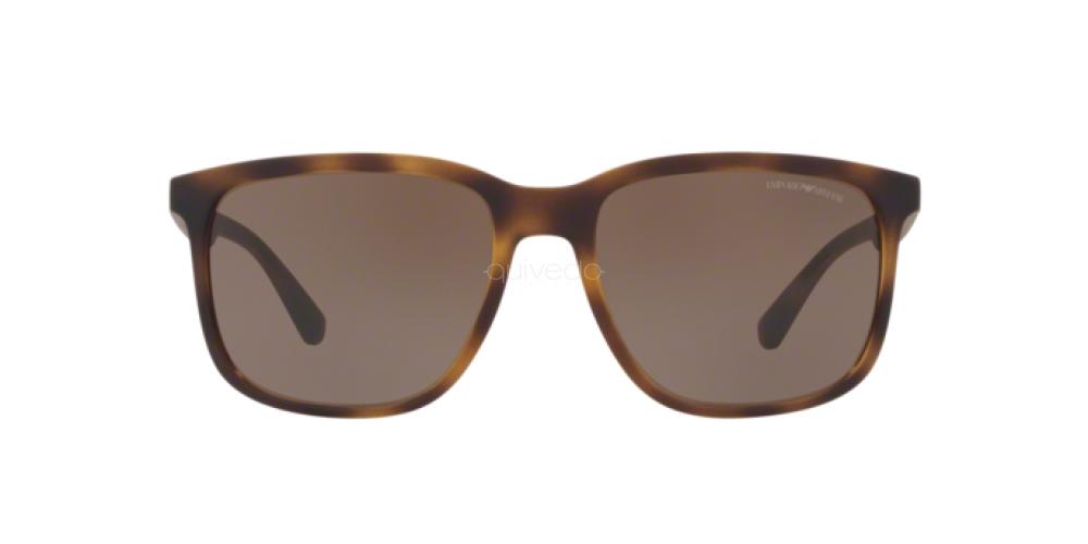 Occhiali da Sole Uomo Emporio Armani  EA 4104 559473