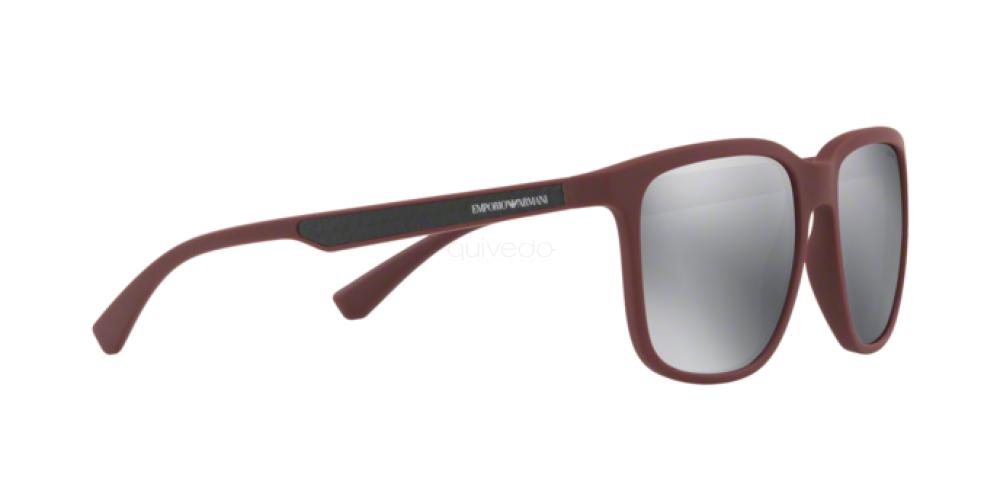 Occhiali da Sole Uomo Emporio Armani  EA 4104 56066G