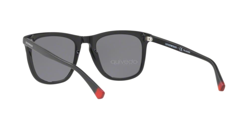 Occhiali da Sole Uomo Emporio Armani  EA 4105 500181
