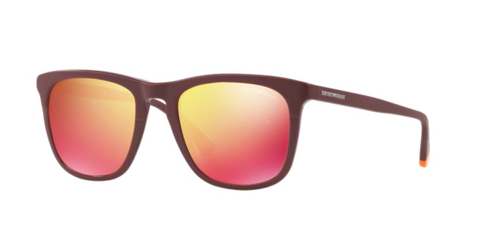 Occhiali da Sole Uomo Emporio Armani  EA 4105 55986Q