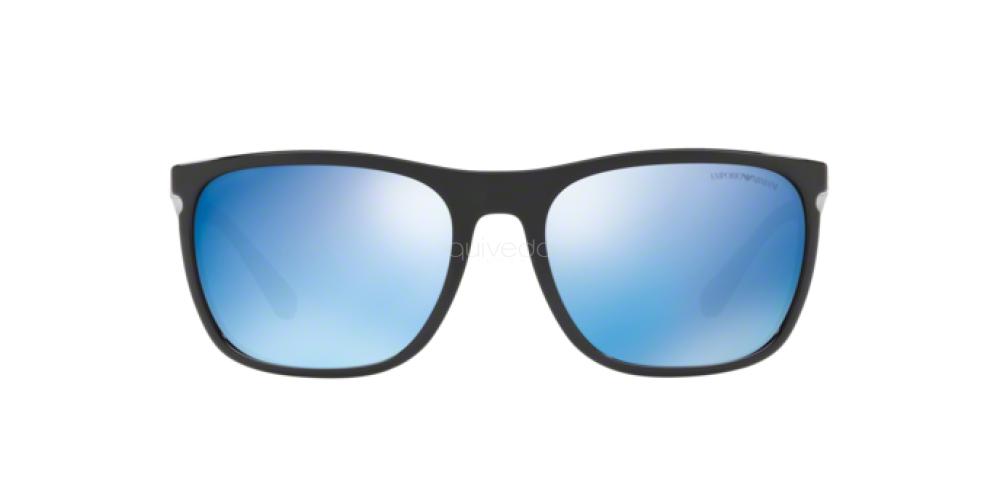 Occhiali da Sole Uomo Emporio Armani  EA 4107 501755