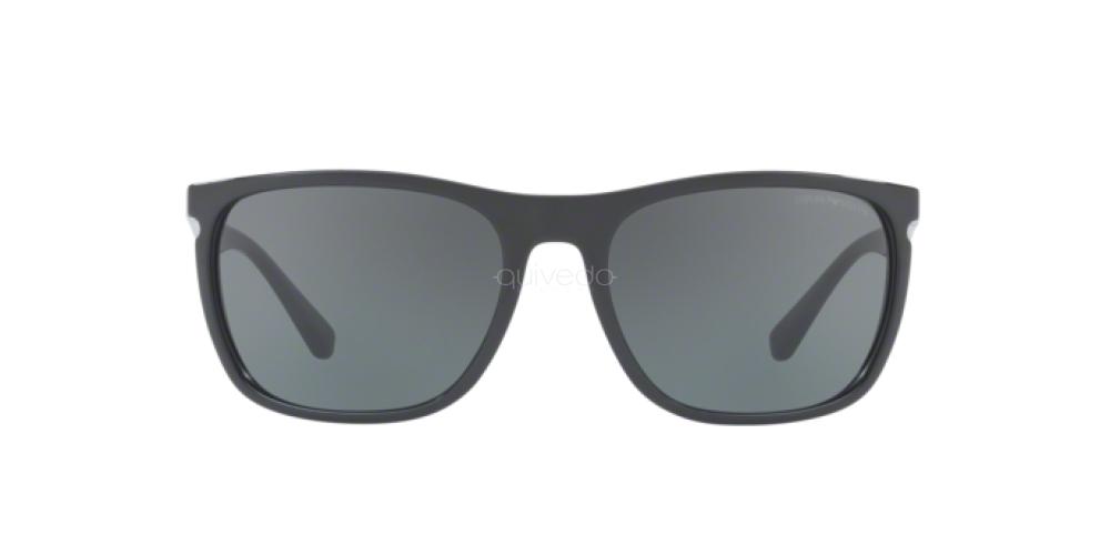 Occhiali da Sole Uomo Emporio Armani  EA 4107 501787