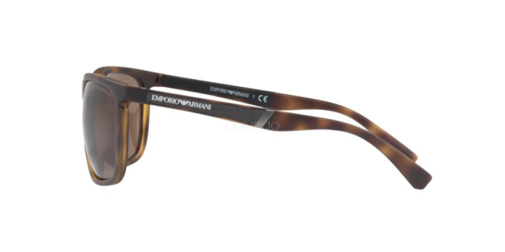 Occhiali da Sole Uomo Emporio Armani  EA 4107 508973