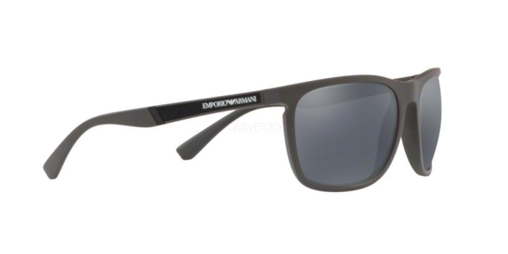 Occhiali da Sole Uomo Emporio Armani  EA 4107 56406Q