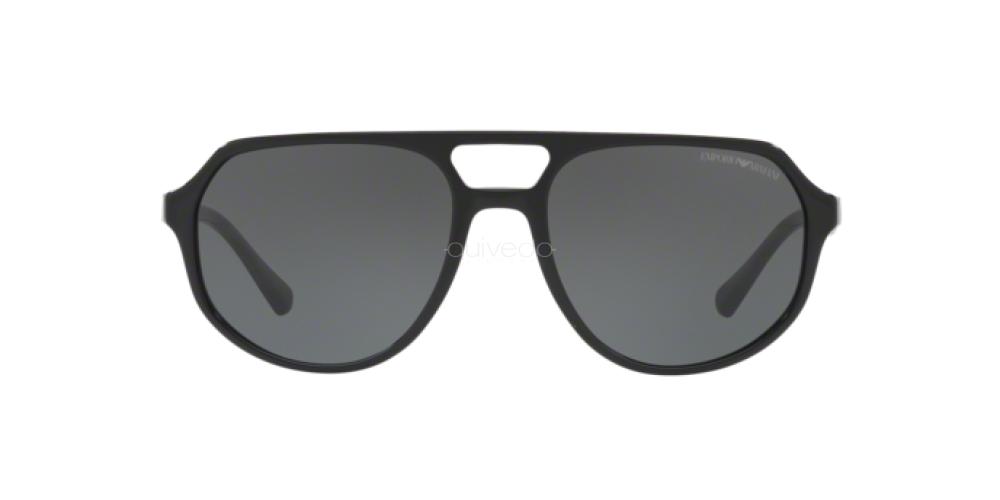Occhiali da Sole Uomo Emporio Armani  EA 4111 500187