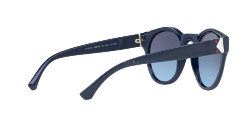 Occhiali da Sole Donna Emporio Armani  EA 4113 56618F