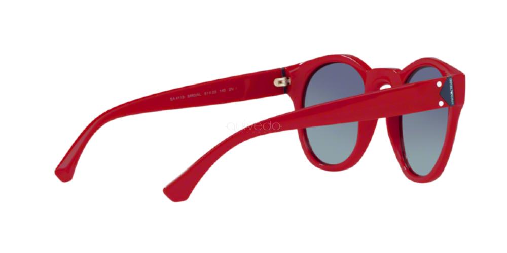 Occhiali da Sole Donna Emporio Armani  EA 4113 56624L