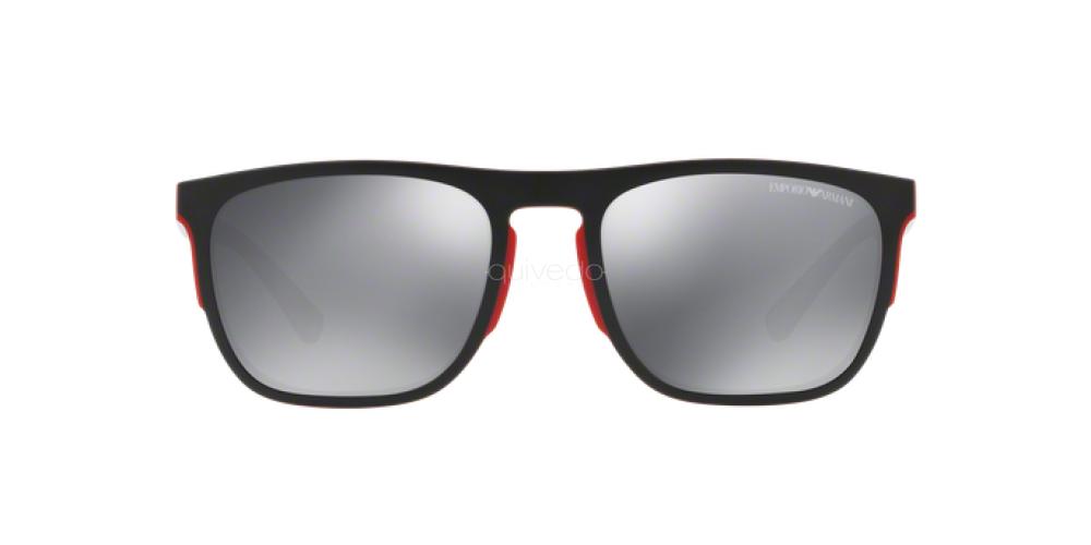 Occhiali da Sole Uomo Emporio Armani  EA 4114 56726G