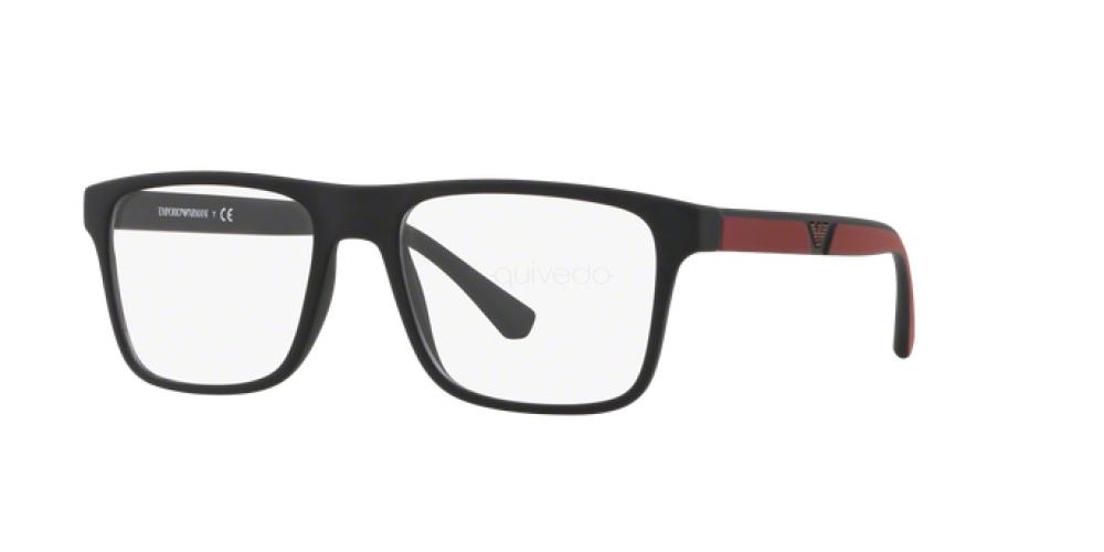 Occhiali da Sole Uomo Emporio Armani  EA 4115 50421W