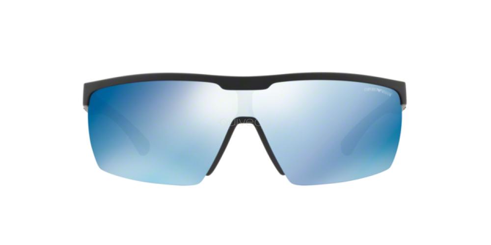 Occhiali da Sole Uomo Emporio Armani  EA 4116 504255