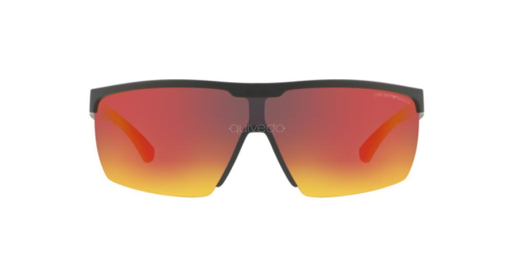 Occhiali da Sole Uomo Emporio Armani  EA 4116 50426Q