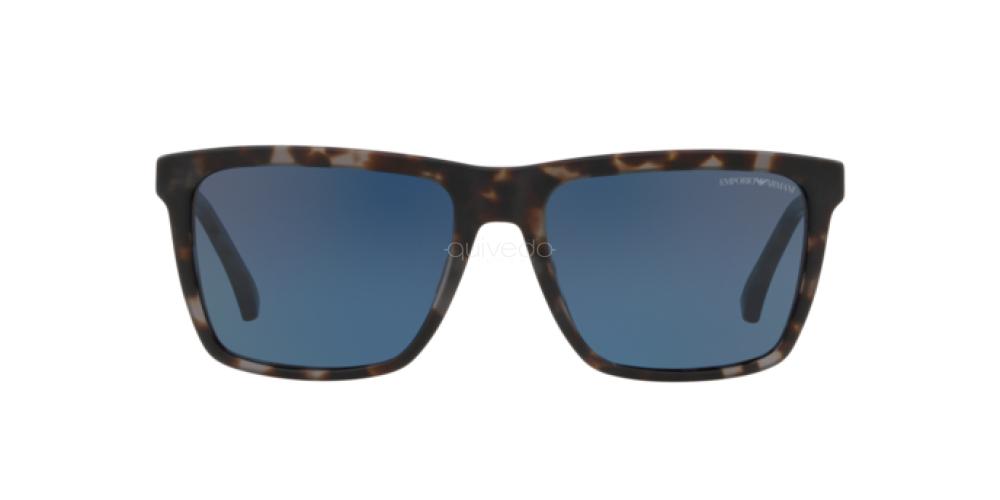 Occhiali da Sole Uomo Emporio Armani  EA 4117 570380