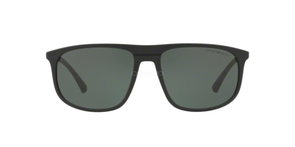 Occhiali da Sole Uomo Emporio Armani  EA 4118 506371