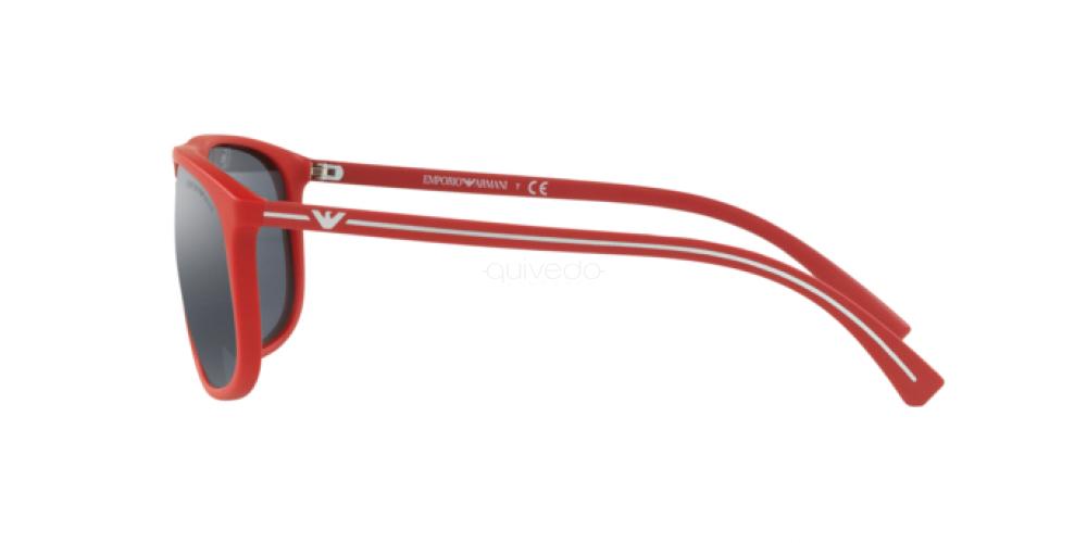 Occhiali da Sole Uomo Emporio Armani  EA 4118 56906G