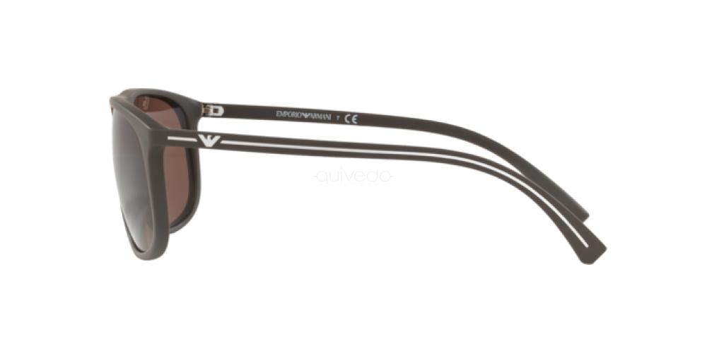 Occhiali da Sole Uomo Emporio Armani  EA 4118 569373