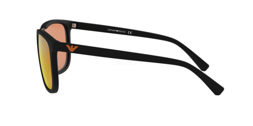 Occhiali da Sole Uomo Emporio Armani  EA 4123 5042F6