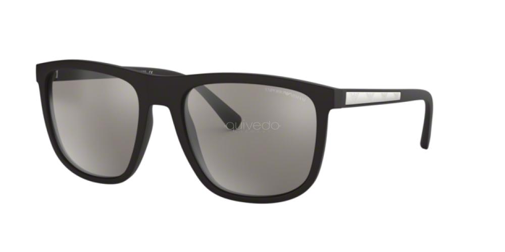 Occhiali da Sole Uomo Emporio Armani  EA 4124 50426G