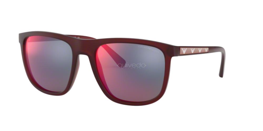 Occhiali da Sole Uomo Emporio Armani  EA 4124 57246P