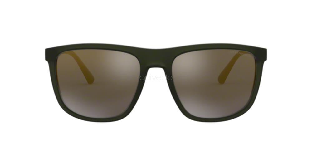 Occhiali da Sole Uomo Emporio Armani  EA 4124 57254T