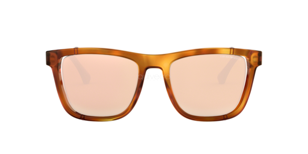 Occhiali da Sole Uomo Emporio Armani  EA 4126 57275A