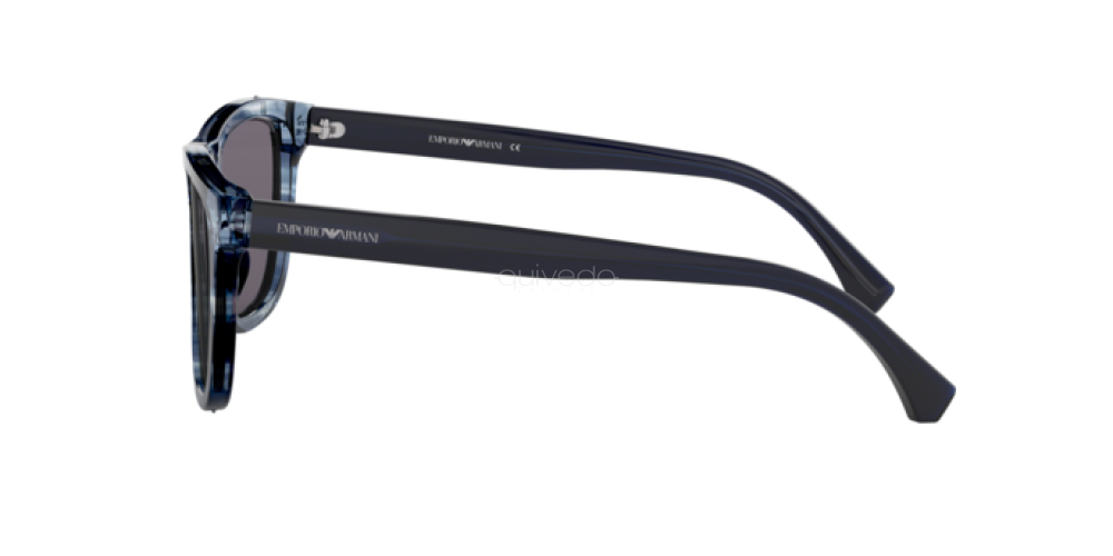 Occhiali da Sole Uomo Emporio Armani  EA 4126 572887