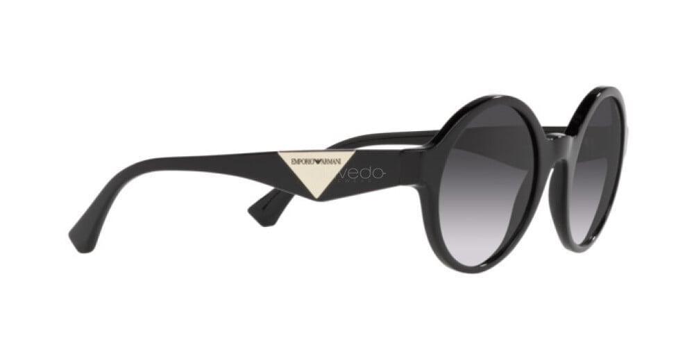 Sunglasses Woman Emporio Armani  EA 4153 50178G