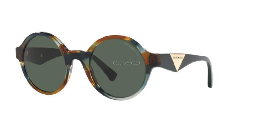 Occhiali da Sole Donna Emporio Armani  EA 4153 516871