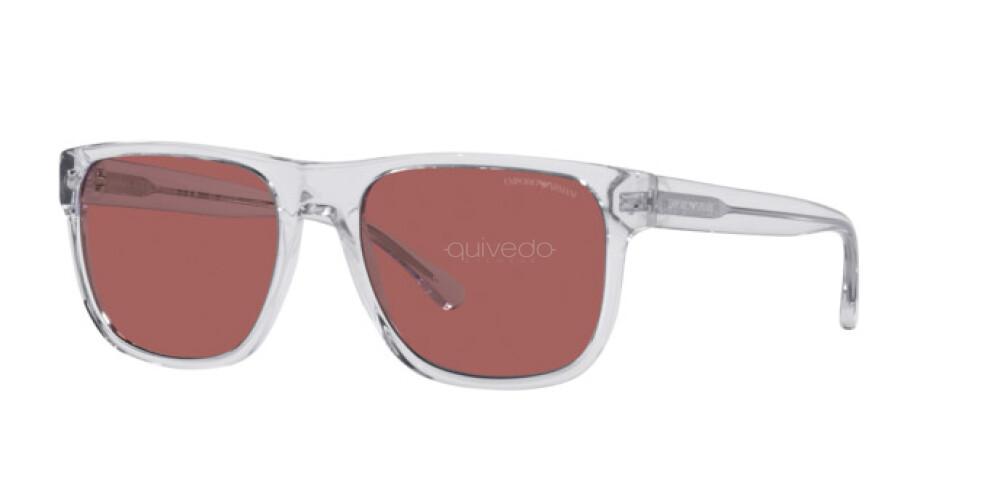 Sunglasses Man Emporio Armani  EA 4163 588269