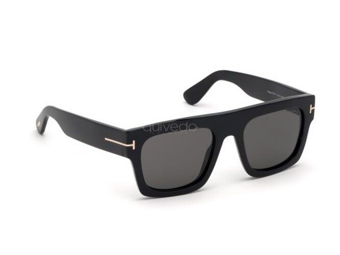 Occhiali da Sole Uomo Tom Ford Fausto FT07115301A