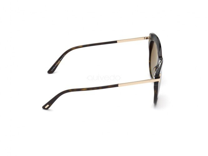 Occhiali da Sole Donna Tom Ford Kira FT0821 52H