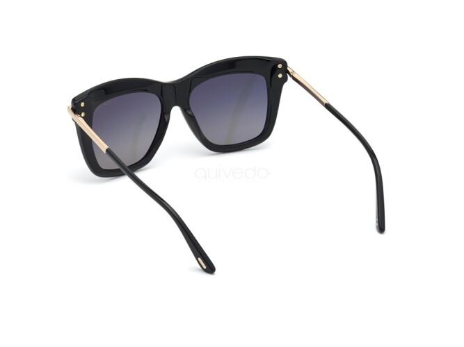 Occhiali da Sole Donna Tom Ford Dasha FT0822 01D