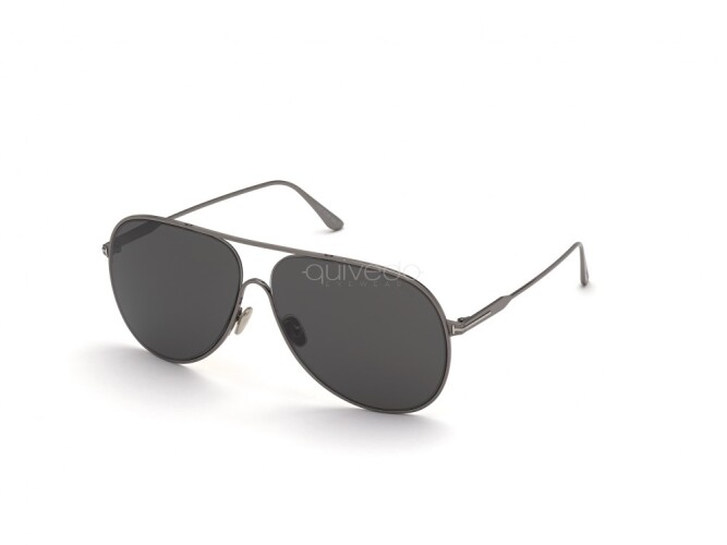 Occhiali da Sole Uomo Tom Ford Alec FT0824 12C