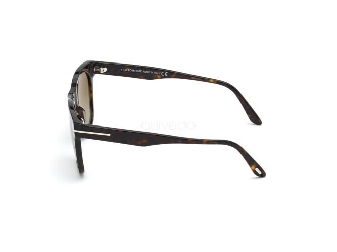 Occhiali da Sole Uomo Tom Ford Brooklyn FT0833 52Q