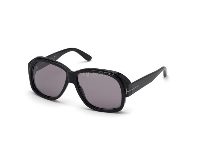 Occhiali da Sole Uomo Tom Ford Lyle FT0837-N 01C