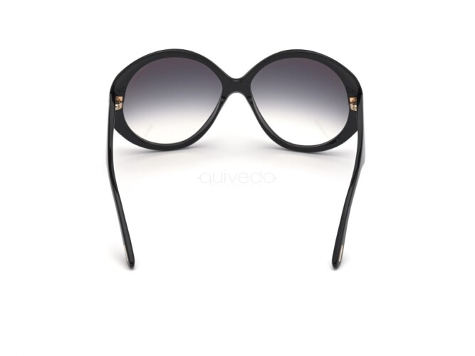 Occhiali da Sole Donna Tom Ford Terra FT0848 01B