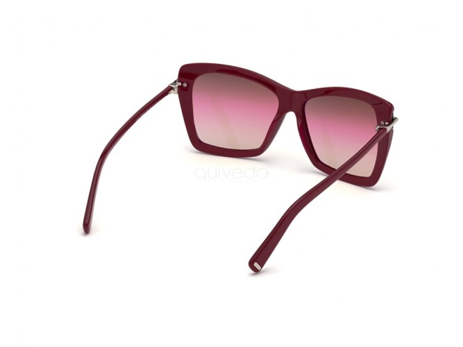 Occhiali da Sole Donna Tom Ford Leah FT0849 69F